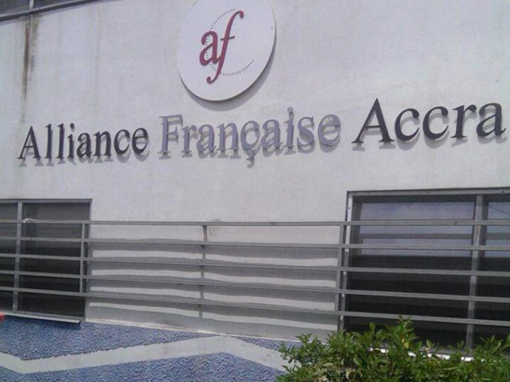 French Lessons in Accra